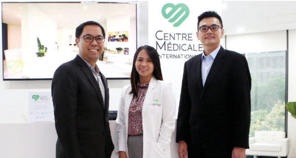 Ushering Redefined Health Care in Philippines