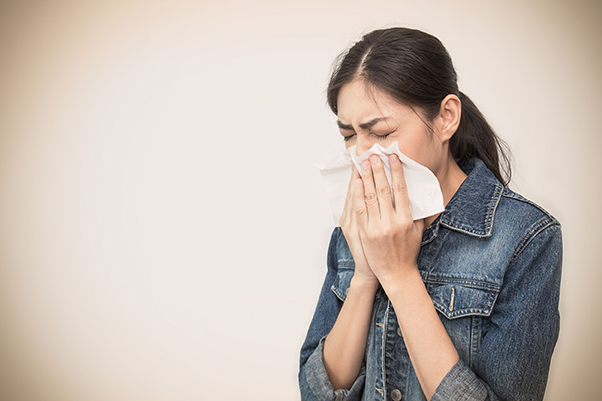 Flu or Just Common Cold?