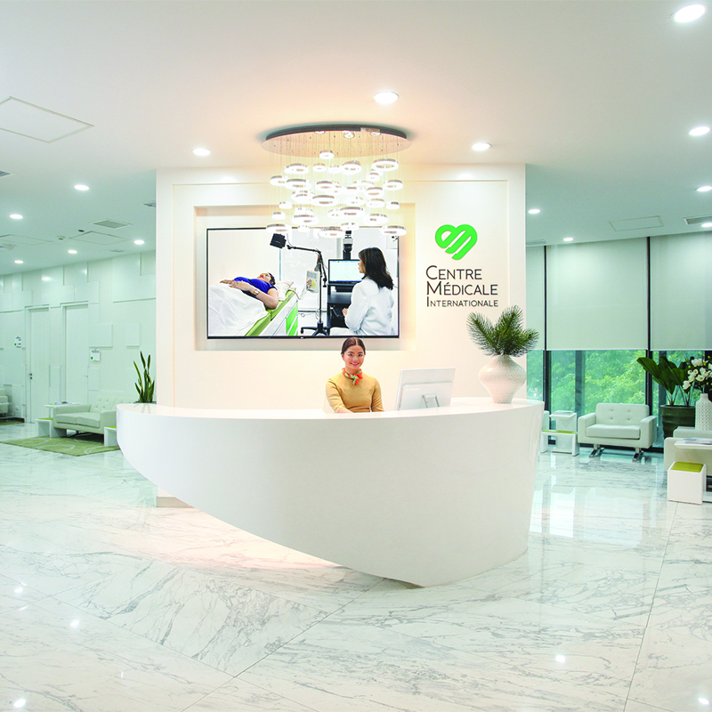 Going the Extra Mile to Offer the Premiere Experience in Medical Care