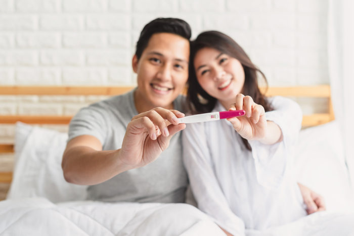 Infertility, Privacy, and Ease