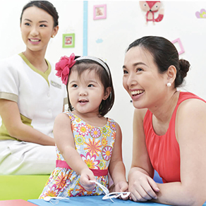 The Premier Outpatient Clinic of VIPs is for Their Families, Too
