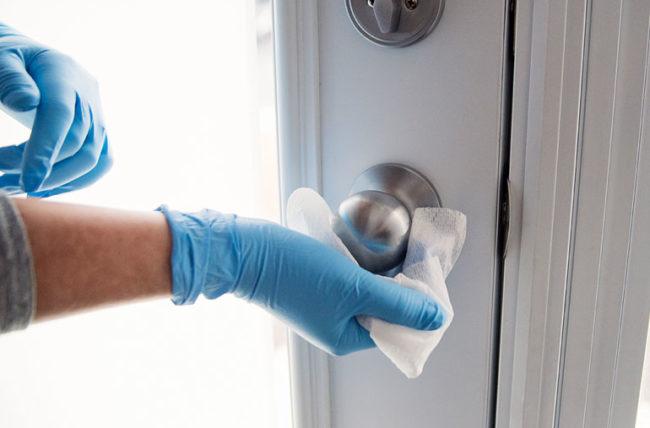 Do Disinfecting Wipes Kill the Coronavirus?